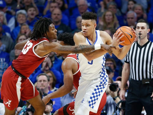 Uk Basketball: Kentucky Basketball: How To Watch UK Game At Arkansas
