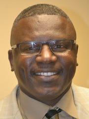 Rev. Randy Harris