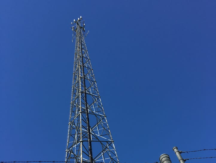 AT&T has expanded rural internet coverage of Montgomery
