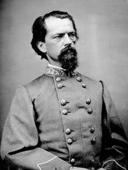 Brig. Gen. John B. Gordon (Library of Congress)