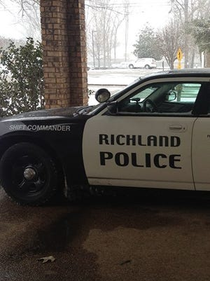 Richland Police Department
