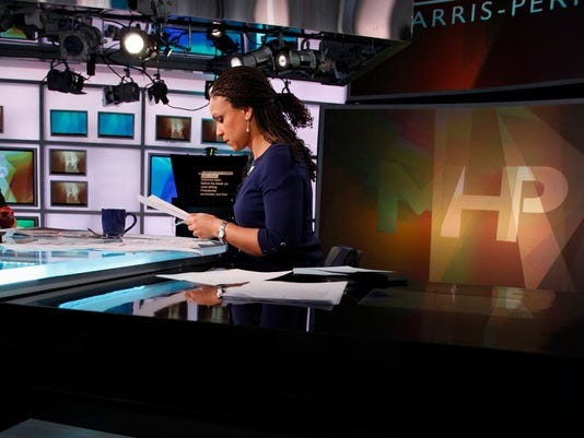MSNBC host makes on-air apology to Romney family