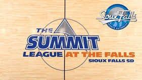 Summit League Tournament logo