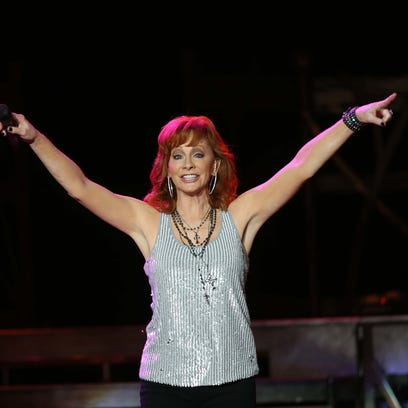 Country favorite Reba McEntire confirmed for 2018 Iowa State Fair