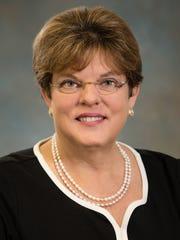 Kathleen Valentine, Ph.D. MSN RN, is director and associate