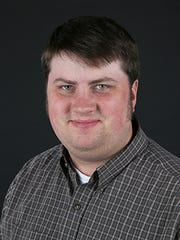 GRANT RODGERS covers Iowa's state and federal courthouses, as well as various criminal justice and legal issues. He graduated from Ottumwa High School and pursued a journalism degree at Simpson College. He enjoys music and trout fishing. 515-778-2847, grodgers@dmreg.com, @GrantMRodgers