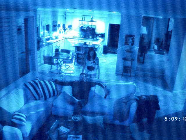 Final Paranormal Activity Reveals Its Demon