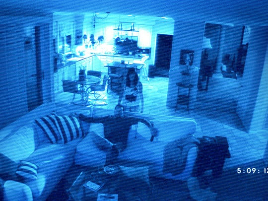 Final 'Paranormal Activity' reveals its demon
