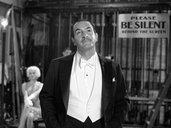 "Jean Dujardin won an Oscar for ""The Artist."" It is"