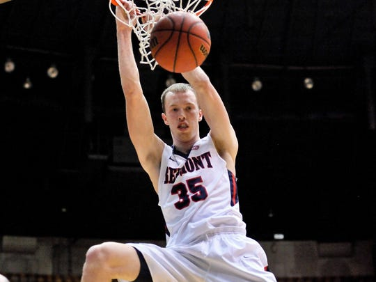 Belmont forward Evan Bradds could be a March star in