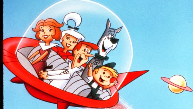 Dreaming of a Jetsons car? A former car assembly plant is now a workshop for teams of auto industry entrepreneurs.