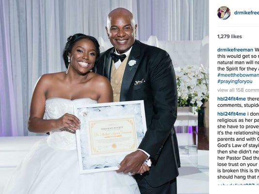 Bride gives dad \'purity\' certificate to prove she\'s a virgin