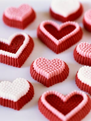 Valentine's Day is approaching, share your events with news-press.com