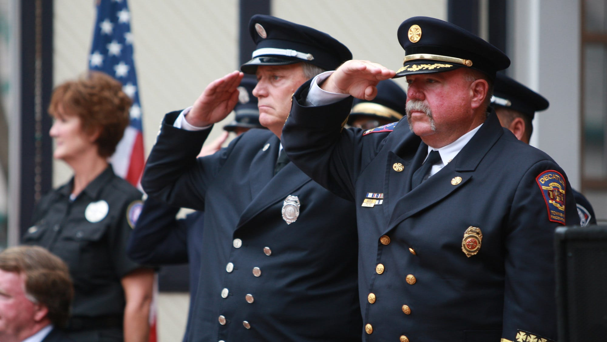 Police, firefighter unions sue city of Indianapolis