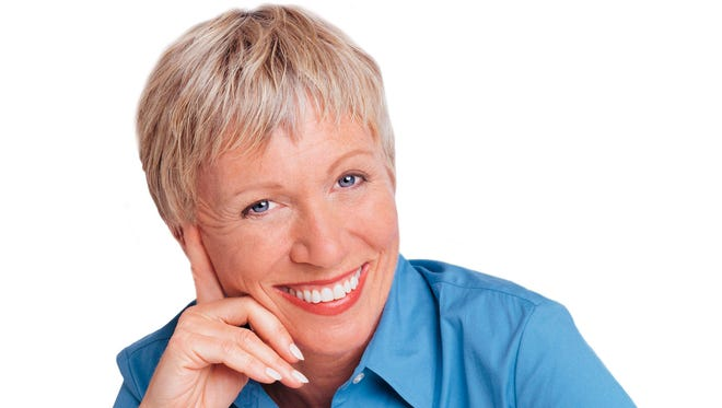 Barbara Corcoran mega real estate broke and bestselling author.