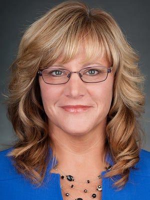 Sandra Washburn