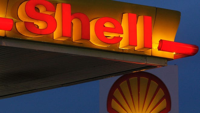 Shell announced more job cuts this week.