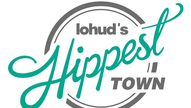 Lohud's Hippest Town contest