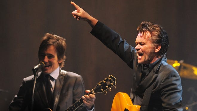 John Mellencamp will perform on Aug. 4 at Bankers Life Fieldhouse.