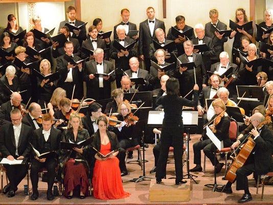 CSUCI University Chorus
