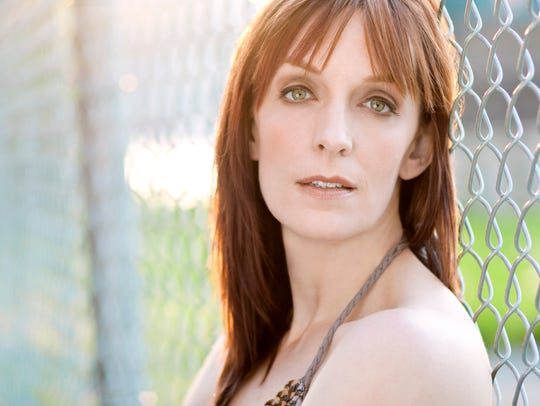 "Julia Murney will play Belle in ""Broadway Sings The"