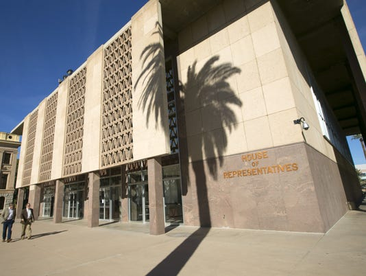 Arizona House of Representatives