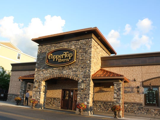 CopperTop Tavern is located on 3700 Vestal Parkway.