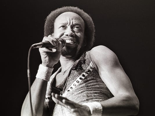 Photo of EARTH WIND & FIRE and Maurice WHITE