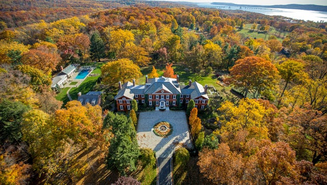 Rabbit Hill in Scarborough sold in 2015 for just under $9 million.