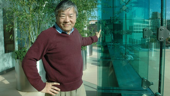 Susumu Tonegawa, director of the Picower Institute for Learning and Memory.