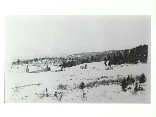 5. Turner Hill
