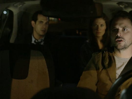 "From ""Fare,"" showing at the Naples International Film Festival"
