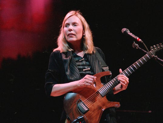 """the portrayal of love in joni mitchells story a case of you In """"nouel,"""" marling sings the words """"semper femina"""" and her inflection and tone are reminiscent of """"case of you,"""" mitchell's most heartfelt ballad."""