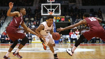 March Madness: The case for St. Bonaventure