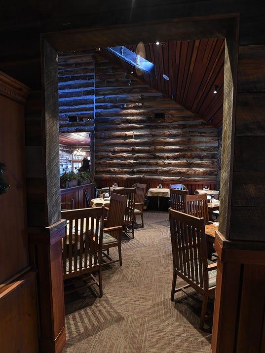 Saskatoon Lodge