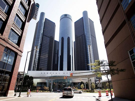 Justice Department Announces 900 Million Dollar Settlement With GM Over Ignition Switch Recalls