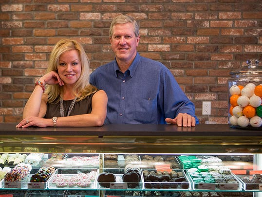Sweet Shoppe on Mill opens new location, brings sweets to Tempe