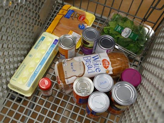 Food Stamps Trenton New Jersey