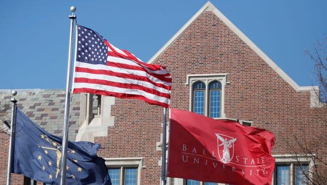 Ball State University