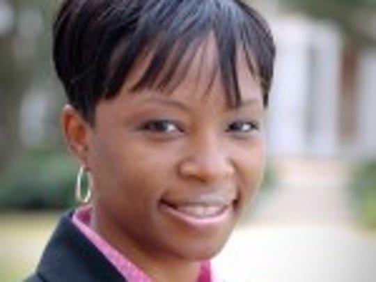 Andrea Jones -Davis