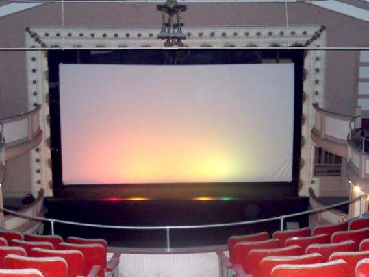 submittedGlen Theatre