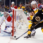 Carey Price stops 19 shots in second start as Canadiens top Bruins 4-2