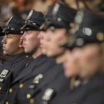 Adopt uniform police use-of-force policies