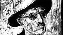 """""""Literary Effigies and Blues Portraits: Woodcuts by Charles Jones"""" will run through Nov. 12 in the new art gallery space in George Hurst Building."""
