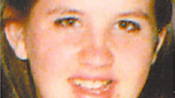Shannon Smith was 14 when she was killed by random gunfire in 1999.