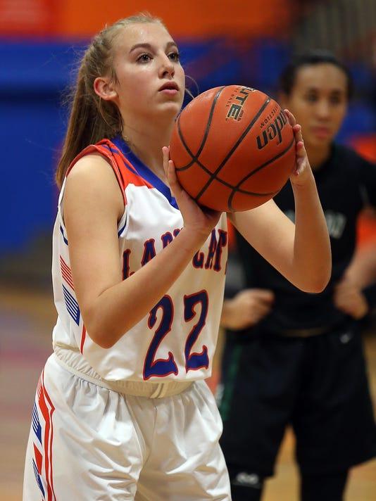 Girls Basketball Central vs Killeen