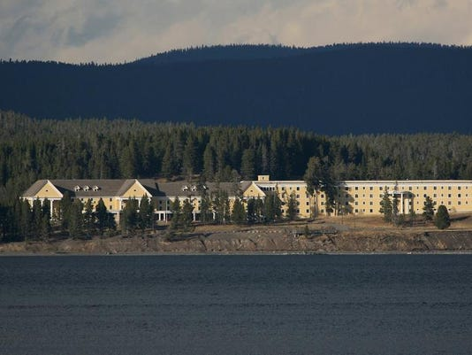 -Yellowstone Lake Lodge.jpg_20130731.jpg