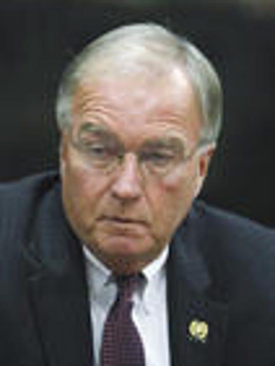 Assemblyman David Wolfe (file photo).