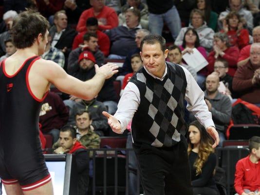 ASB 0112 Rutgers wrestling