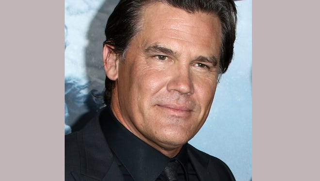 "FILE - In this Sept. 9, 2015 file photo, Josh Brolin attends the premiere of ""Everest"" in Los Angeles. Representatives for the actor said Wednesday that Brolin has been set to play the part of Cable in 20th Century Fox's ""Deadpool 2"" opposite Ryan Reynolds. The film is expected to hit theaters sometime in 2018. (Photo by John Salangsang/Invision/AP, File)"